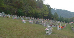 Richmond Memorial Cemetery