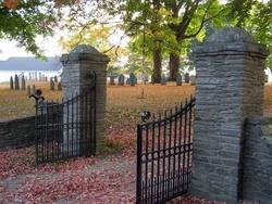 Old Spencer Cemetery