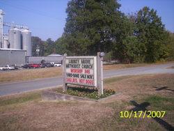 Liberty Grove Methodist Church Cemetery