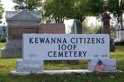 Kewanna Citizens IOOF Cemetery