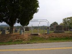 Hanna Cemetery