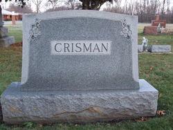 Leonard Harry Crisman, Sr