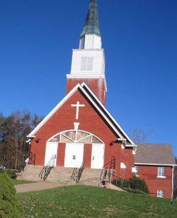 Plains United Methodist Church Cemetery