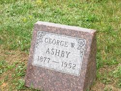 George William Ashby