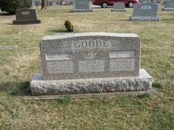 Charles Edward Goode