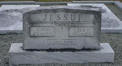 Lizzie <I>Coley</I> Jessup