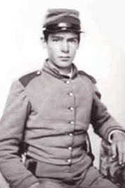 Corp William Henry Cowardin