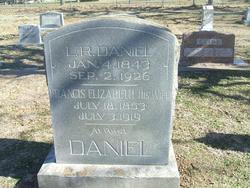 Lemuel Russell Daniel