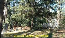 Governor Greene Lot