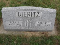 Elorn Julia <I>Batorson</I> Bieritz