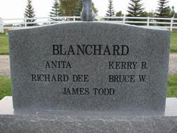Arlo Dee Blanchard (1926-2003) - Find A Grave Memorial