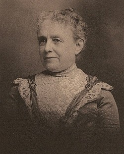 Lydia <I>Patterson</I> Hartwell