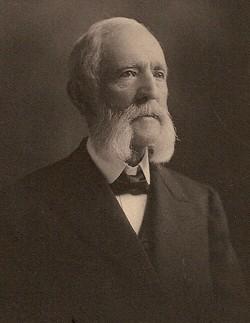 Dr John Bugbee Hartwell