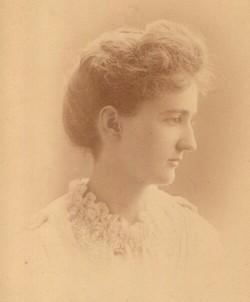 Mary Eugenia <I>Hartwell</I> Bennett