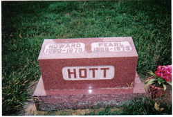Howard Harold Hott