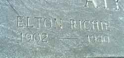 Elton Richie Aiken