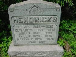 Alfred Hendricks
