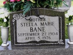 Stella Marie Bane