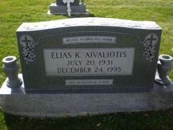 Elias K Aivaliotis