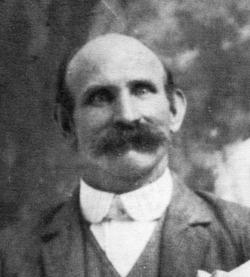 James Allen Bailey