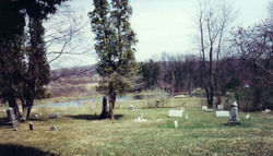 Valley Cemetery (Waterford Township)