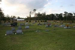 Tuckers Crossing Baptist Church Cemetery