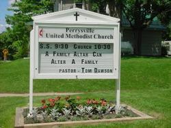 Perrysville United Methodist Cemetery