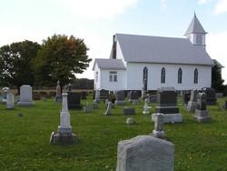 Indian Creek Christian Church Cemetery