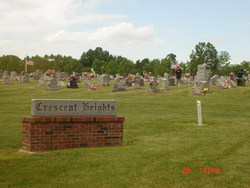 Crescent Heights Cemetery