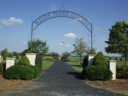 Buckeye Prairie Cemetery