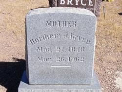 Dortheia <I>Jorgensen</I> Bryce