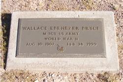 Wallace Ebenezer Bryce