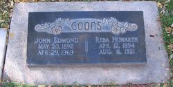 Reba <I>Howarth</I> Coons