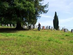 Marple Cemetery