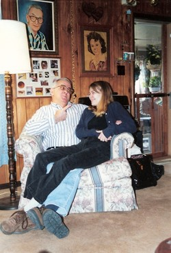 Larry R. Bish and Louisa A Bish-Faw