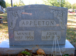 John Daniel Appleton