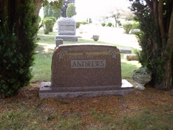 Leone <I>Luce</I> Andrews