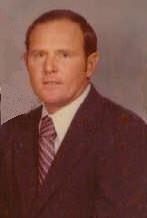 William Woody McKnight
