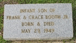 Infant Booth