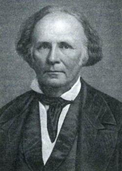 Gen Jesse Winston Garth