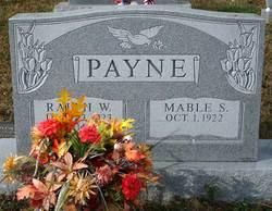 Ralph Wilson Payne