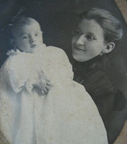 Julia Elizabeth <I>Patterson</I> Hunt