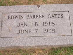 Edwin Parker Gates
