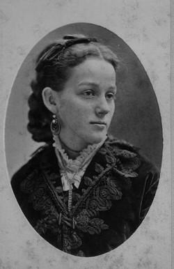 Julia Patterson