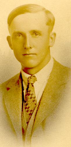 Herman Otto Hinze