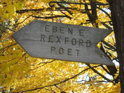 Eben Eugene Rexford
