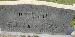 Frank Booth Sr.