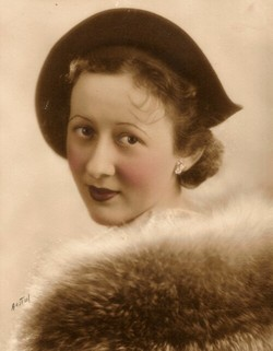 Colene Louise <I>McKeighan</I> Edwards