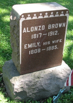 Alonzo Brown