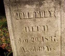 John E. Eddy